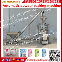 Automatic 1kg flour starch milk powder bag filling packing packaging machine