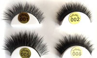 mink eyelashes wholesale price private label 100%mink hair eyelashes