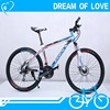 26'' yellow Aluminium Alloy Mountain bicycle/sports bike