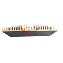 Free design metal LED Lamp Heatsink Aluminum Profile with good price