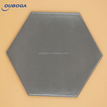 wholesale high quality hexagonal ceramic floor tiles shanghai