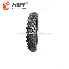 Made in China high quality vintage white wall motorcycle tyre