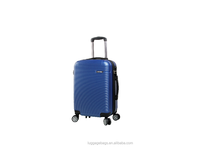 New Fashion High Quality ABS+PC Trolley case Luggage