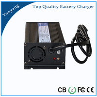 24V 8A 12A 20A 30A Battery Charger for Electric Pallet Truck