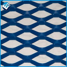 powder coated expanded metal mesh / filter mesh / decorative wire net