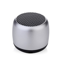New Design Pocket Sized Stereo Wireless Protable Mini Speaker with Mic