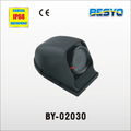 Big Vehicle (truck, van , bus and so on) reversing CCD night vision camera, waterproof camera,rearview camera BY-02030