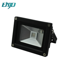 high mast IP65 1500 lumens waterproof outdoor light fitting 10w led flood light