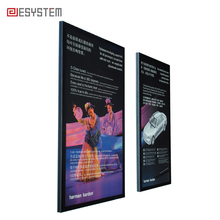 Outdoor Led Light Display Advertising Board