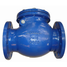 Flange Connection Non Return Valve Check Valve for hvac