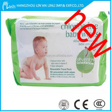 mother care and baby products wet Wipes Baby CE certification