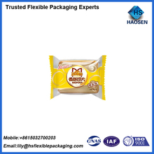 Potato Chips Bag Plastic Food Packaging Bag For Packing Bangkok Cookies of Thailand