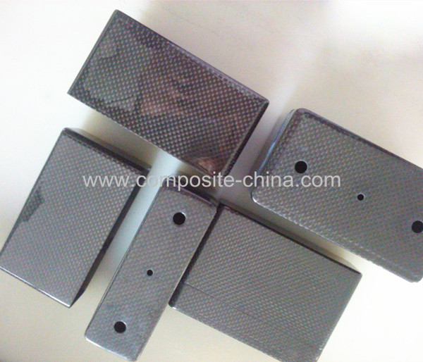 Customized Autocycle Parts,Carbon Fiber Auto Parts ,Battery <strong>Box</strong>