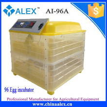 Multifunctional commercial poultry incubator with high quality