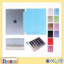 Alibaba China For Apple ipad 5 air cover For ipad 5 air back case Factory in Guangzhou