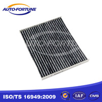 Replacement auto parts of Activated carbon car air filters 97133-2E250