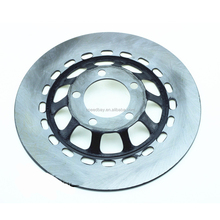 CBT125 Front Motorcycle Brake Disc Disk Rotor