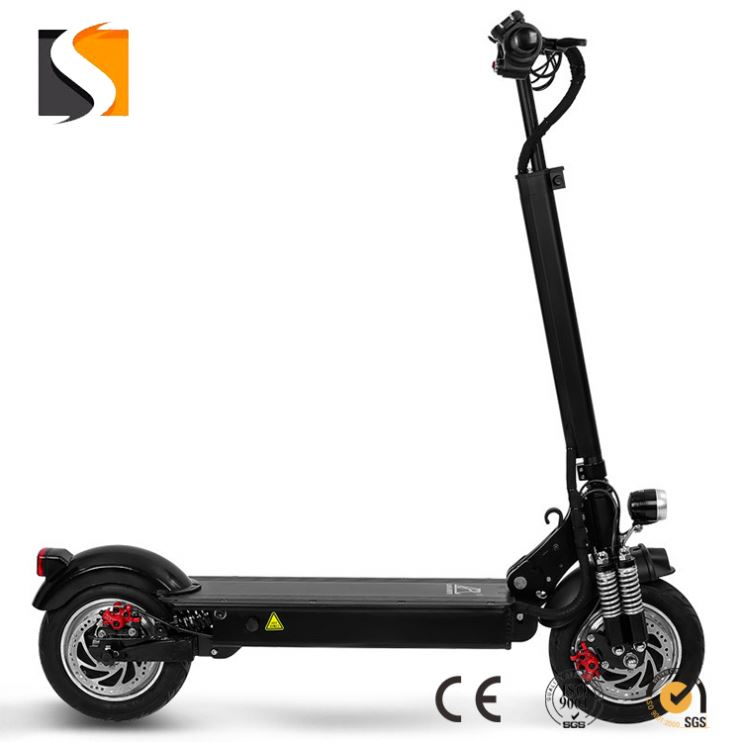 Factory direct <strong>electric</strong> scooter with ce/fcc/rohs certificated