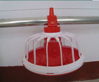 high quality plastic poultry house chicken feed tray
