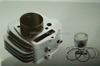 Top Quality motorcycle cylinder block ,motorcycle parts engine cylinder JY110