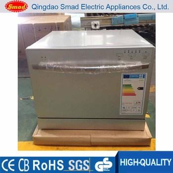 automatic dishwasher machine