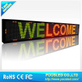 indoor electronic advertising led display screen