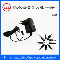 18v 1.5a battery charger power adapter charger