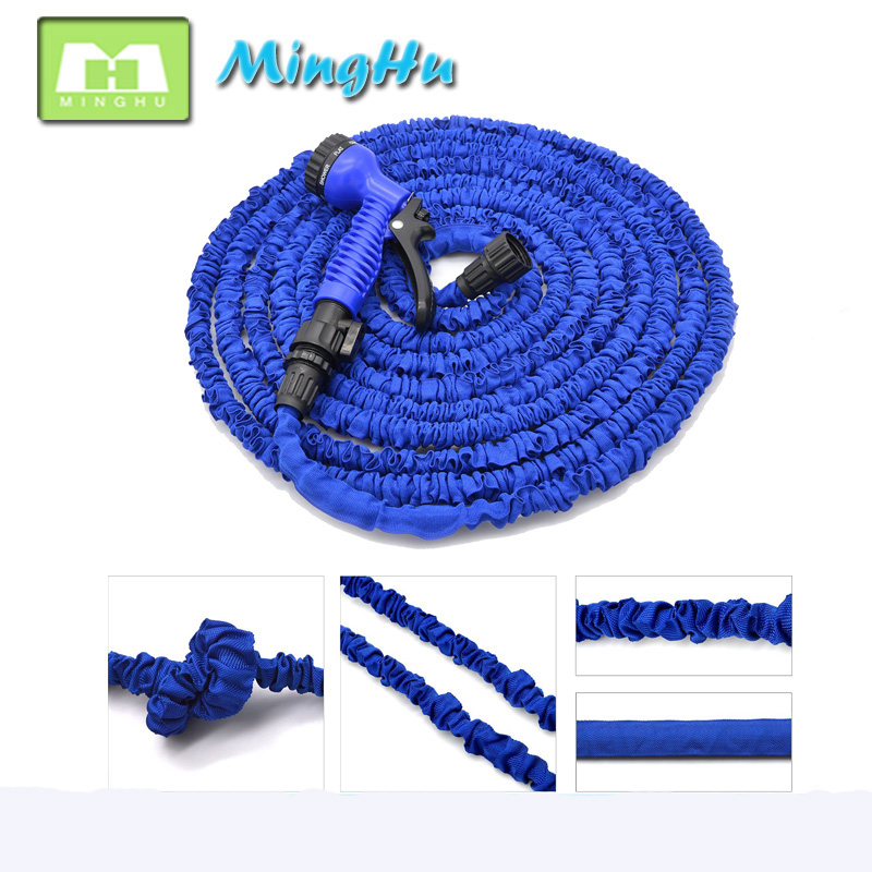 25FT-150FT High Quality Hot Magic Water Expandable Flexible garden hose