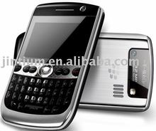 Qwerty keypad cell phone with TV 8900