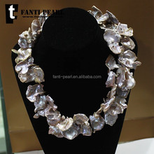 loose keshi pearls necklace freshwater pearl natural pearl price