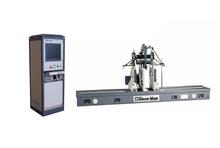 50kg belt drive balance machine