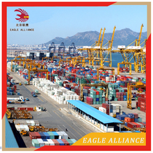 EAGLE ALLIANCE- ningbo beautiful new container sea freight rates Shipping Agent Freight Forwarder to Newport