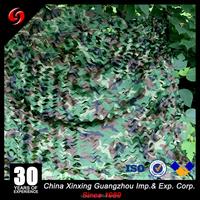 woodland military or hunting camoflage net customized size camouflage net army camo net