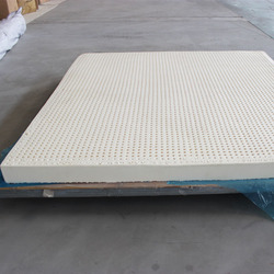 China wholesale talalay natural latex mattress