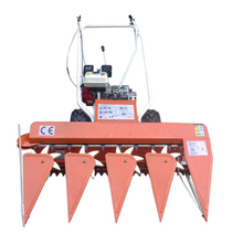 High Quality Mini Reaper Binder/ Multi-purpose Combine Wheat Harvester
