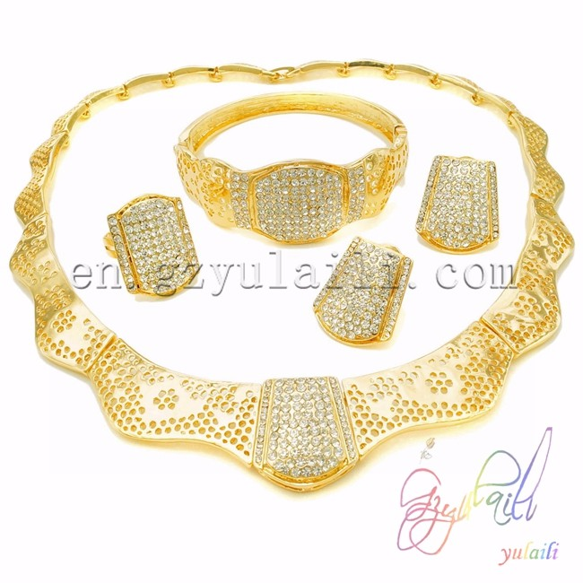 gold mangalsutra designs jewelry sets dubai custom jewelry set guangzhou fashion jewellery