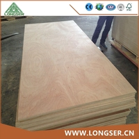 Furniture Grade 18mm Plywood Ceiling Decorative