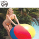 "48"" 3 Color `Water Sports` Jumbo Beach Ball"