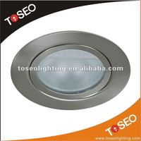 metal IP20 10W/20Windoor surface mounted led ceiling lights