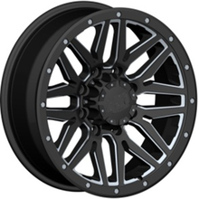 new design car alloy wheels sport rim with 5/6/8 holes