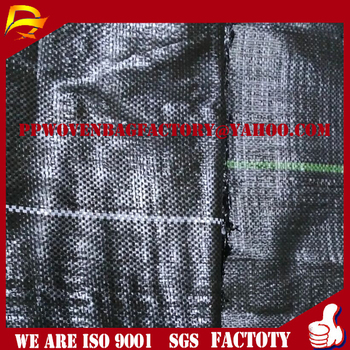 80 90 100 GSM PP Woven Agricultural Weed Mat