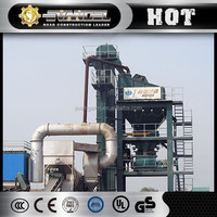 China Bitumen Emulsion Asphalt Mixing Plant Roady RD125