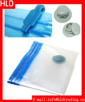 Factory Wholesale Top Qualtiy Bedding Clothing Vacuum Compressed Storage Bag