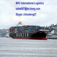 logistics service needed ship from China to East Timor by sea - Skype:chloedeng27