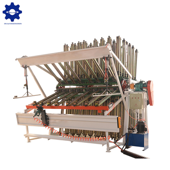 Test strictly wooden board pneumatic composer with lowest price
