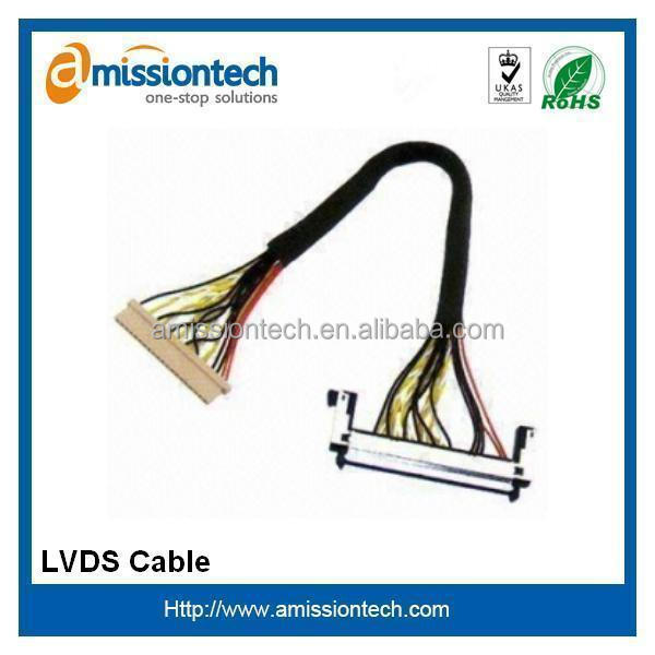 lvds to hdmi cable for LCD panel