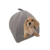 Soft removeable cute pet bed luxury pet dog beds orthopedic dog bed