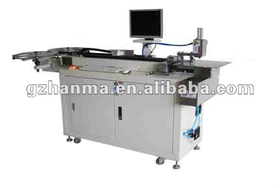 Die Board Stainless Steel Ruler Bending Machine