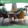 Galaxy Macau Hospitality Furniture Patio Garden