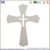 Beautiful christian religious small wooden crosses ,unfinished wooden crosses wholesale